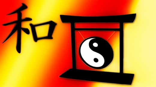 The Chinese zodiac signs are ordered into the principles of Yin and Yang.