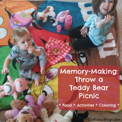 Celebrate National Teddy Bear Picnic Day with a Bang!