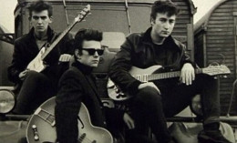 The Future of rock in 1960
