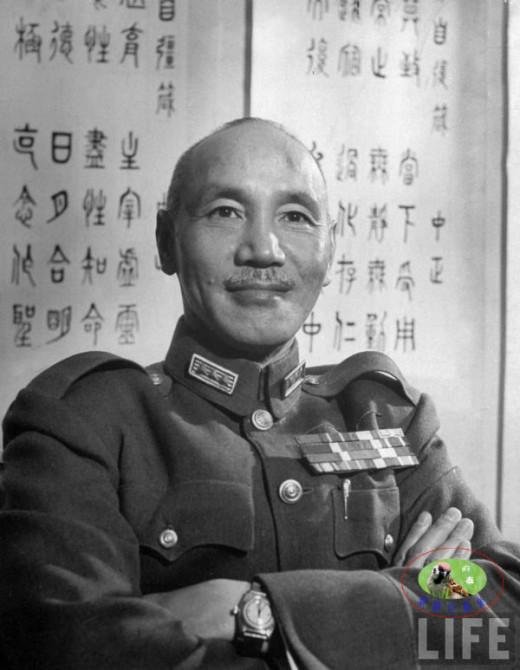 Chan Kei-shek