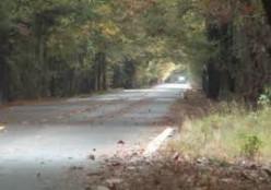 The Haunts of Woodson Latreal Road