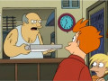Futurama Review of Season One Episode 1: Space Pilot 3000