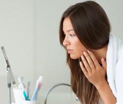 'Healthy Face' Tips