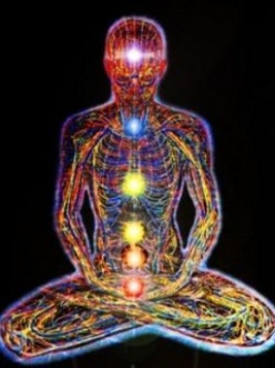 Opening the Chakras- Technique to Higher Meditation