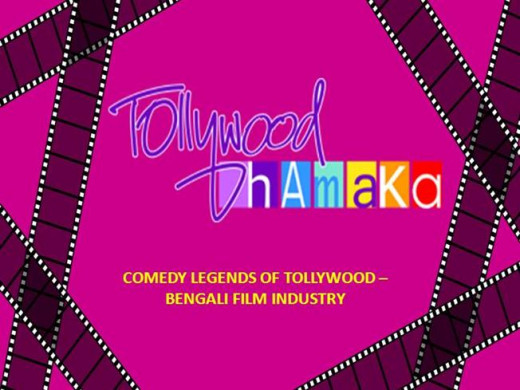 Tollywood Industry