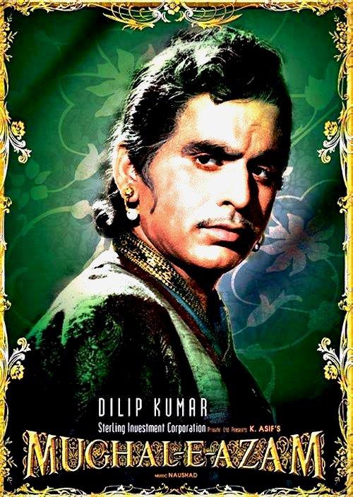 Mughal-E-Azam - 1960 Indian historical epic film