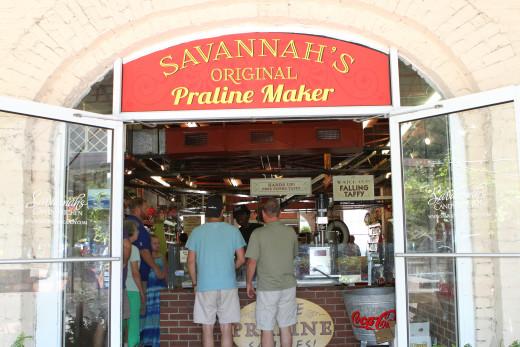Savannah's Original Praline Maker