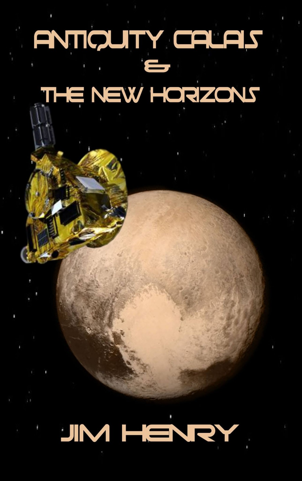 Why Pluto Should Be A Planet