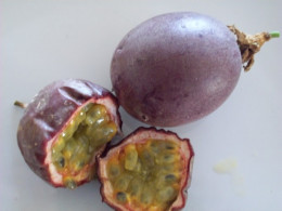 Passion Fruit has the right nutrients to boost your immunity.