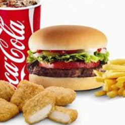 Lose Ten Pounds With The Jack In The Box Diet!