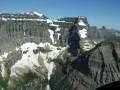 More mountain tops.