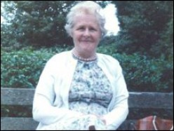 The Murder of pensioner Joan Charlton, Sentence is passed, but is it enough