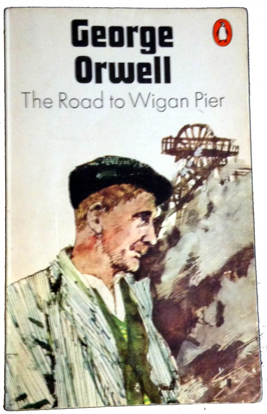 George Orwell's 'The Road to Wigan Pier'
