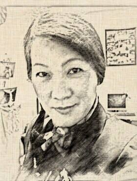 Pencil Sketch Selfie