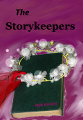 The Storykeepers by Mir Foote: book excerpt