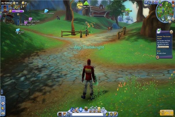 10 Best Mmorpgs Of All Time Hubpages