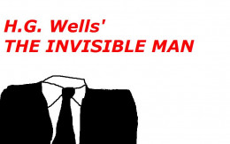 H. G. Wells' The Invisible Man was a late 1950s show with beautiful women and exotic locales.