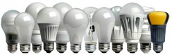 Light bulbs: Which Ones Should be Used?