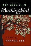 To Kill A Mockingbird VS Go Set A Watchman