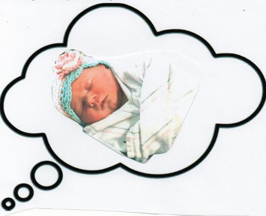 Kenzie born 7-14-2015