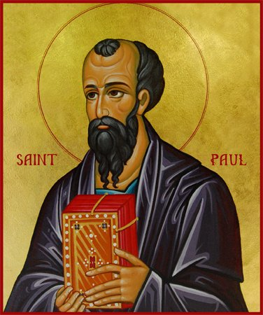 Pharisee Jew and early persecutor of Christians transformed into St. Paul and exercised the greatest influence on how the Christian doctrine developed, did he fuse Jewish doctrine with Greek mythology?