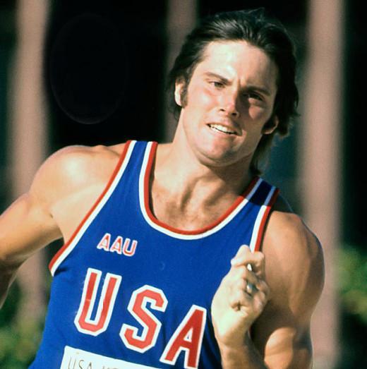 Bruce Jenner, American Hero