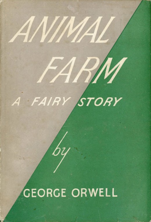 First edition of Animal Farm