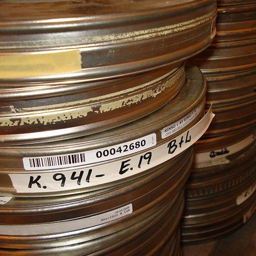 As digital technology improves, have we seen the last of film?