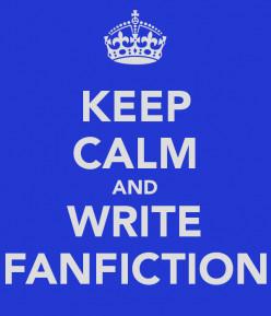 Trends in Fan Fiction