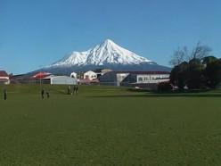 Places To Visit In Taranaki New Zealand