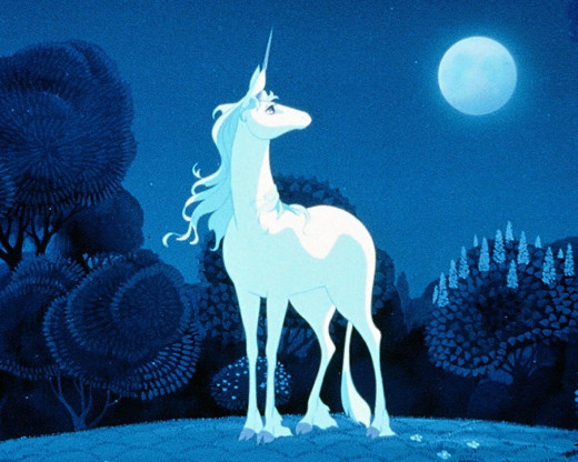 """The Last Unicorn"""