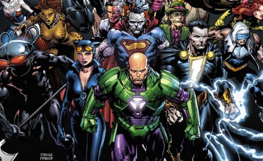 Suicide Squad, Third Squadron, Luthor Era (2001 - 2002)
