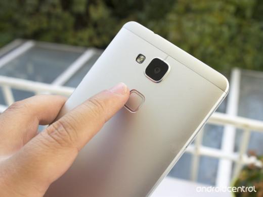 Huawei Ascend Mate 7 Smart Phone