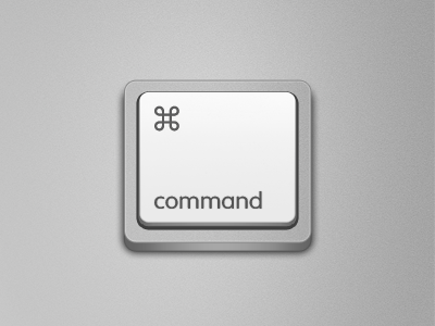 It sounds silly, but using a command system is a brilliant idea.