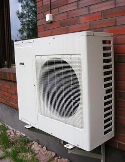 Save Money on Heating by Upgrading your Resistance Heater to a Heat Pump