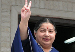 Taminadu Chief Minister and AIADMK Supremo Bagged a Landslide Victory in RK Nagar By-election