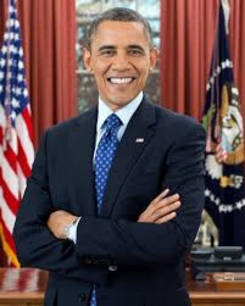 Barack Obama's Political Views