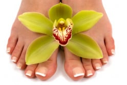 DIY- Herbal Pedicure at Home