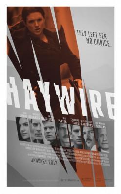 Should I Watch..? Haywire