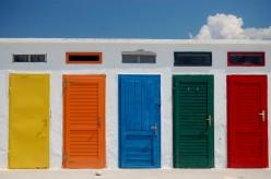 Doors and Perception