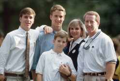 Even the Archie Manning family are in shock at someone being as rude as you.