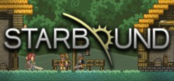 Steam Series - Starbound