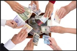 Crowdfunding: A Group Effort That Pays
