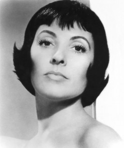 Keely Smith and Some Jazz Singing Groups