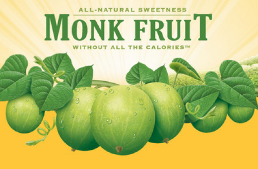 Wonderful Natural Sweetener - Actually It's Not A Fruit, It's A Gourd