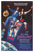 Film Review: Bill & Ted's Excellent Adventure