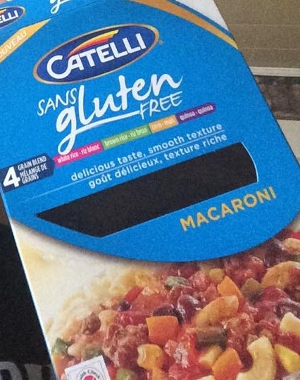 The best way to have pasta, gluten free and without pain