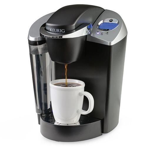 Keriug Coffee the coffee you make at home