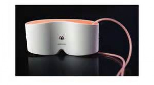 The Touch Sight Camera helps the blind take pictures with an amazing new technology.