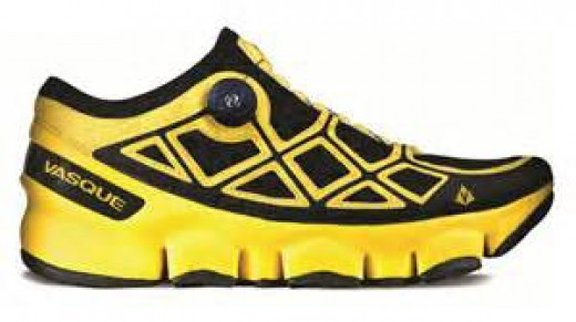 Having lightweight, safe and comfortable shoes are of upmost importance to a runner.
